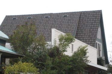 Project Showcase - Sonora Roofing