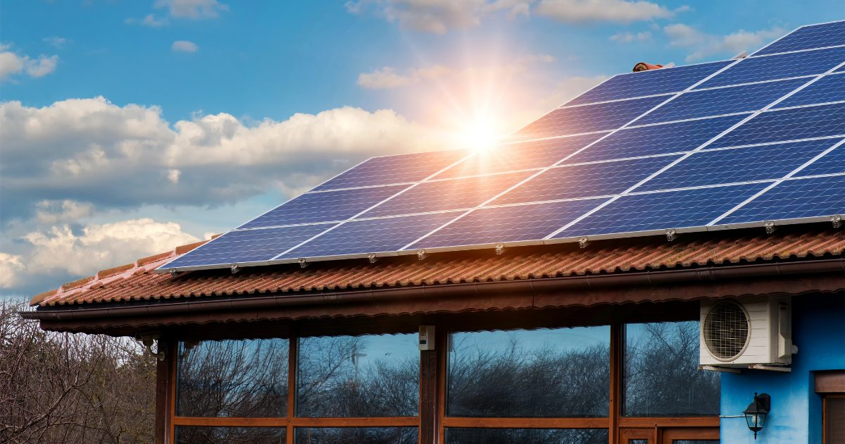 What Do I Need To Know About Having My Own Solar Power System at Home 01